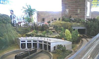 すげぇ鉄道模型