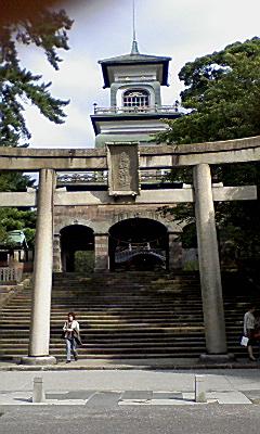 金沢鬼ごっこ3
