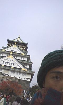 大坂冬の陣